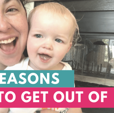10 Best Reasons To Get Out Of Debt