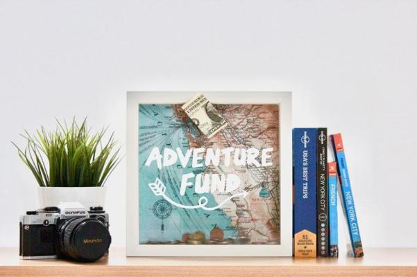 travel sinking fund